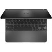 Brydge Aluminium Keyboard (iPad Pro 12,9 (2018)) - Rymdgrå