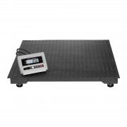Floor Scales - 1.000 kg / 0.5 kg - LCD