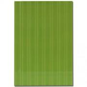 Maxwhite LINES zelený 300 x 450mm glazovaný