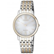 Ceas de dama Citizen EX1496-82A Eco-Drive 30mm 5ATM