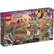 Lego friends la grande corsa al go-kart
