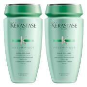 Kerastase Kérastase Resistance Volumifique Bain (250 ml) Duo