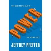 Power by Jeffrey Pfeffer