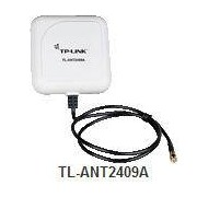 TP-Link TL-ANT2409A - Outdoor Antenne 9dBi