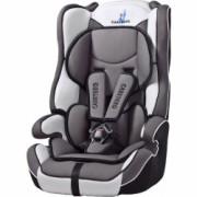 Scaun auto Caretero Vivo Grey - Grupa 9-36 Kg