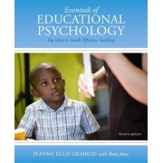 Essentials of Educational Psychology: Big Ideas to Guide Effective Teaching with Enhanced Pearson Etext, Loose-Leaf Version with Video Analysis Tool -