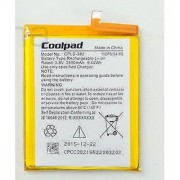 CoolPad Note 3 Lite Li Ion Polymer Replacement Battery CPLD-382- 2500 mAh by Snaptic