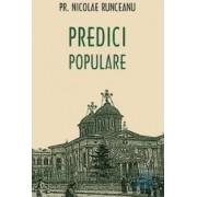 Predici populare - Nicolae Runceanu