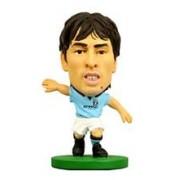 Figurina SoccerStarz Manchester City FC David Silva 2014