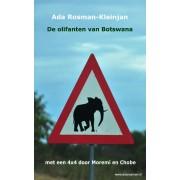 Reisverhaal De olifanten van Botswana   Ada Rosman