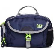 CAT Waist Bag(Blue)