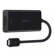 BELKIN ADATTATORE USB-C A HDMI 2.0 4K 60HZ NERO