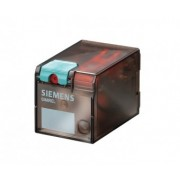 LZX:MT328024 releu industrial cu pirghie de test 24 V c.a , SIEMENS , 3 contacte NC , cu LED