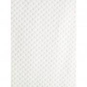 CHRselect Surnappe En Papier Blanche - 700x700mm - 500 Pièces