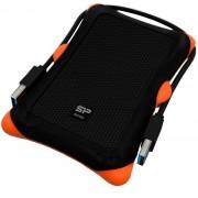 Жесткий диск Silicon Power Armor A30 2Tb Black SP020TBPHDA30S3K