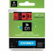 D'origine Dymo 45017 / S0720570 étiquettes multicolor 12mm x 7m - remplace Dymo 45017 / S0720570 labels
