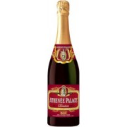 Sampanie Athenee Palace Demisec Rose 0.75L