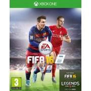Electronic Arts FIFA 16