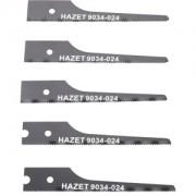 Hazet HAZET Set schrobzaagbladen 9034-024/5