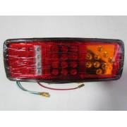 Stop camion cu LED 12V (set 2 buc)
