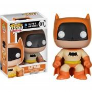 Funko Pop Batman 75 Aniversary DC Comics Rainbow Arcoiris-Naranja