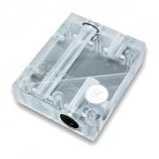 EK Water Blocks EK-FC Terminal DUAL Serial 3-Slot Plexi