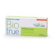 Bausch & Lomb Biotrue ONEday for Astigmatism Linser
