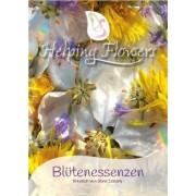 Helping Flowers® Blütenessenzen Buch - 1 Stk