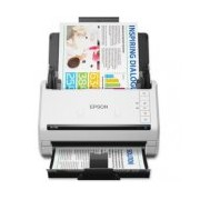 SCANNER EPSON WORKFORCE ES-500, 35 PPM/70 IMP, 30 BITS, USB, ADF, WIFI, DUPLEX