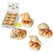 EBI AQUA DELLA Hermit Crab mix 9,3 x 6 x 4,9cm