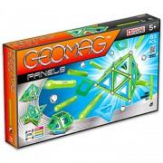 Geomag 83 darabos paneles mágneses építőjáték készlet - Geomag építőjátékok