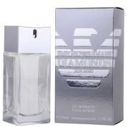 Emporio Armani Diamonds Eau de Toilette - 75ml