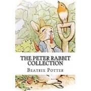 The Peter Rabbit Collection, Paperback/Beatrix Potter