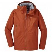 Outdoor Research Geacă bărbați Oudoor Research Men's Optimizer Jacket Dimensiuni: XL / Culoarea: portocaliu