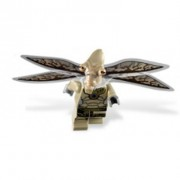 Lego Star Wars: Geonosian Warrior With Wings Minifigure