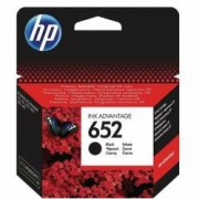 Cartus imprimanta HP ink advantage 652 negru