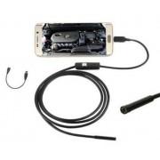 Android endoszkóp kamera, 5 m