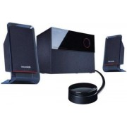 Boxe Microlab M-200, 2.1 (Negre)