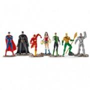 SCHLEICH figure superheroji liga pravednika 22528