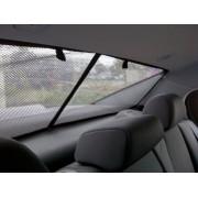 Auto Style Privacy shades Kia Rio 5drs va 2011