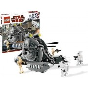 Lego - 7748 - Jeu De Construction - Star Wars - Clone Wars - Corporate Alliance Tank Droid