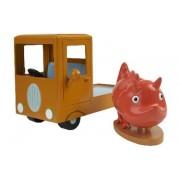 Peppa Pig Peppas Car Funtime Vehicle