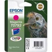 Epson Stylus Photo 1400 - ( T0793 ) Magenta Ink Cartridge - C13T07934010
