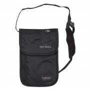 Tatonka Skin Neck Pouch RFID B Bag Black