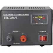 VOLTCRAFT Laboratorní síťový zdroj Voltcraft FSP-1122, 12 VDC, 2A