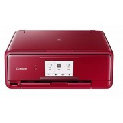 Canon Pixma TS8152 Rot - Tintenstrahl MFP 3in1