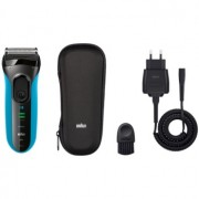 Braun Series 3 3045s Wet&Dry Shaver самобръсначка