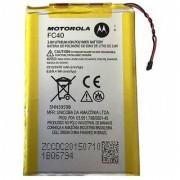 Original Li Ion Polymer Replacement Battery FC40 for Motorola Mobile Phones
