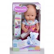 Famosa Nenuco lutka s bočicom za hranjenje