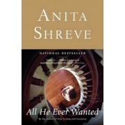 All He Ever Wanted, Paperback